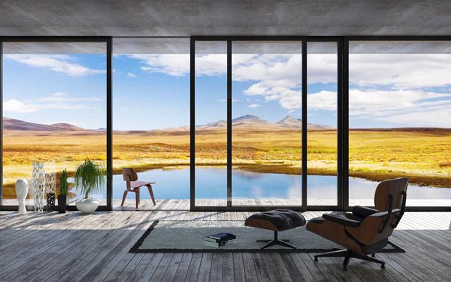 泉州安溪斯博锐门窗的小编分享断桥铝门窗的养护知识
