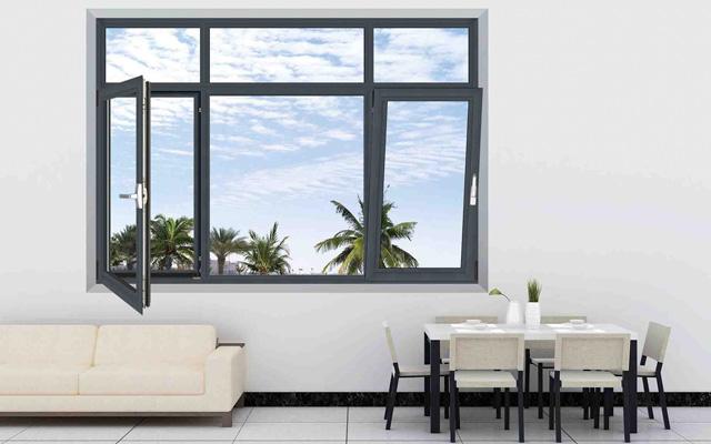 铝合金门窗的4大优势和安溪推拉门厂家的小编来学习
